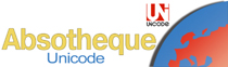 Absotheque UNICODE